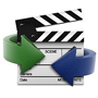 Online video audio document converter logo of avs video converter