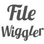 Online video audio document converter logo of Filewiggler